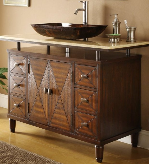 Honey Onyx Vanity Honey Onyx Countertop 48inch Sink Vanity